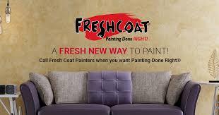 fresh coat painters of nashua