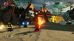 Buy LEGO Ninjago Movie Game: Videogame,