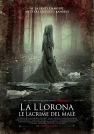 CB01 LA LLORONA - LE LACRIME DEL MALE! STREAMING FILM ITALIANO ...