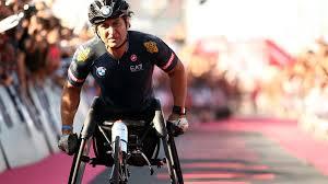 Former Formula 1 driver Alex Zanardi seriously injured in bike ...