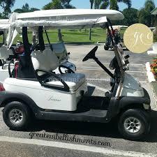 Custom Golf Cart Name Decal Golf Cart Decorname Decal Etsy In 2020 Golf Carts Custom Golf Custom Golf Carts