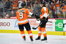 Philadelphia Flyers player analysis: Will the real Ivan Provorov ...