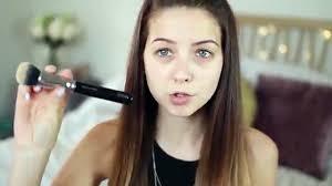 you zoella makeup tutorial saubhaya
