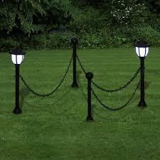Fence Post Cap Solar Light Wayfair Co Uk