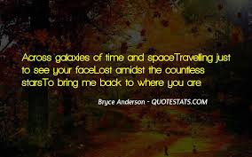 top space and time love quotes famous quotes sayings about