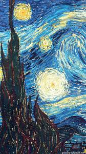 doctor who van gogh wallpaper 55 images