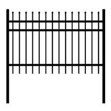 Best 1 2 5ft Height Fence Panels Ebay