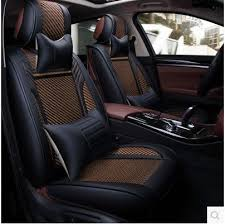 car seat covers leather car seats