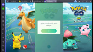 Pokemon Go Unable To Authenticate Fix (BlueStacks/Android) - YouTube