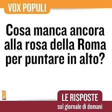 Il Romanista - Le risposte sul giornale di domani 🗞...