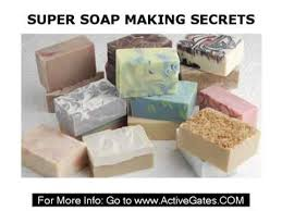 soap without lye