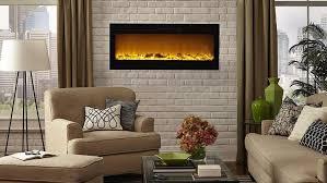 best electric fireplaces 2020 top ten