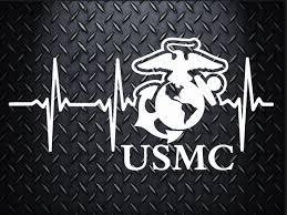 Usmc Us Marine Corps Life Car Decal Choose Your Size Car Decal Laptop Decal Mug Decal Tumbler Decal Cup Decal Phone Decal Usmc Us Marine Corps Us Marine