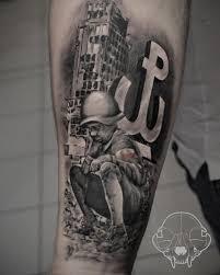Tatuaz Kotwica Znaczenie Historia 27 Zdjec
