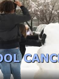 activities canceled at CCSD schools ...