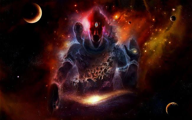 THE SPIRITUAL SIGNIFICANCE OF SHIVRATRI