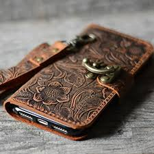 iphone 7 plus case leather wallet