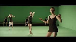 Hora by Ohad Naharin performed by Batsheva Dance Company, 2009 ...
