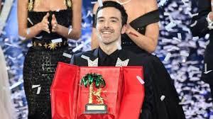 Diodato vince a Sanremo - RSI Radiotelevisione svizzera