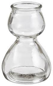 quaffer double bubble shot glass