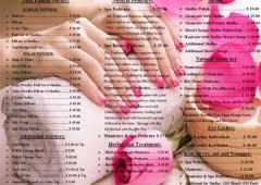 beauty nails 12912 ne highway 99