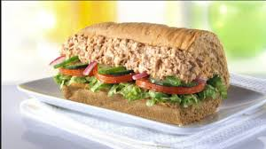 sandwiches en tandoori sandwich