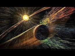 "El viento solar mató a Marte"" - YouTube"