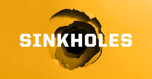 Sinkhole Warning Signs Helicon