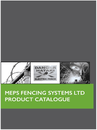 Meps Product Catalogue Insulator Electricity Cable
