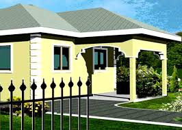 Small House Design For Ghana And All African Countries Download Pdf