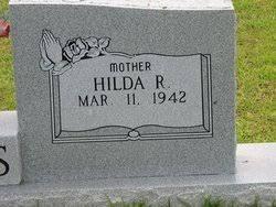 Hilda Rowley Holmes (1942-2016) - Find A Grave Memorial