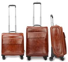 luggage bags from manacle networks