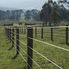 13 All Time Best Garden Fence Post Spacing Ideas In 2020 Backyard Fences Horse Fencing Electric Fence
