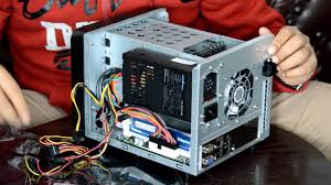 build your own nas server on a budget