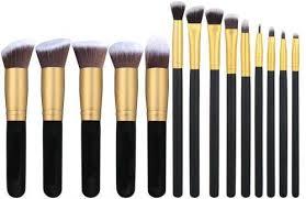 ash brush professional makeup brushes