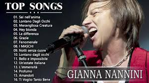Gianna Nannini Best Playlist Songs – Canzone D'amore Di Gianna ...