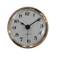 70mm clock insert lr1 clock
