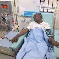 Omo Naijiria ko leta leyin iku Pastor Ajidara - Iroyin Yoruba   Olayemi  Oniroyin