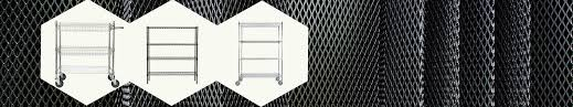 Quality Industrial Wire Shelving Commercial Wire Shelving Manufacturer