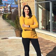 Fentress County Chamber's Leann Smith | UCBJ - Upper Cumberland Business  Journal