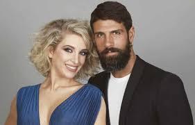 Gilles Rocca e Lucrezia Lando, la coppia di Ballando con le Stelle 2020