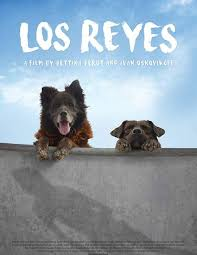 "Los Reyes 4K Movie Free"" by Adriana Miller"