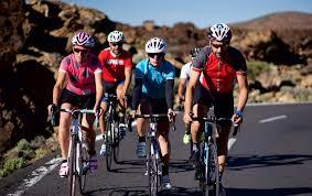 Guía para andar en bicicleta durante el COVID-19 - la bicikleta