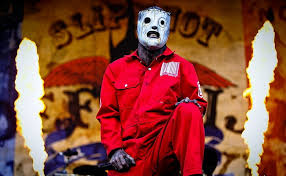 slipknot metal band