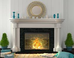 fireplace paint for uk tips painting