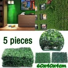 Artificial Boxwood Panel Buy Artificial Boxwood Panel With Free Shipping On Aliexpress