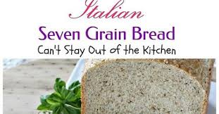 publix wheat italian five grain bread