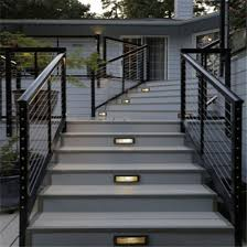 China Stainless Steel Balcony Cable Railing Design Terrace Grills Design China Stainless Steel Balcony Cable Railing Terrace Grills Design