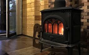 wood burning fireplaces inserts