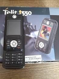 CELLULARE TELIT T550 - EUR 70,00 ...